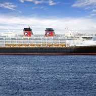 Disney Cruise Line delays first test sailing over crew's COVID-19 test results