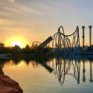 Universal theme parks patent tech that might reduce motion sickness in riders