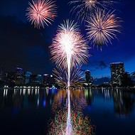 Poppin' 4th of July fireworks, events and parties in Orlando and Central Florida, 2021