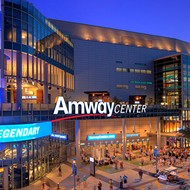 Amway Center kicks off a series of job fairs on Wednesday to staff up for growing event schedule