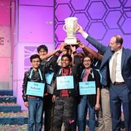 Scripps Spelling Bee kicks off in Orlando tonight, Jill Biden to visit finalists