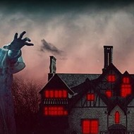 Halloween Horror Nights reveals 'Haunting of Hill House' haunted maze