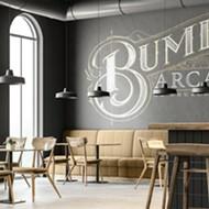 Bumby Arcade Food Hall construction moves forward following closing of Pepe's Cantina