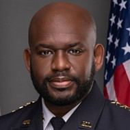 Daytona Beach Police Chief rips Rep. Mike Waltz for sharing condition of shot police officer