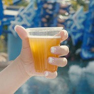 SeaWorld Orlando announces free beer this summer (yes, really)