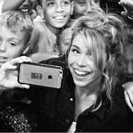 Dr. Who's Billie Piper joins celebrity guest lineup for this summer's MegaCon in Orlando