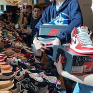 Sneaker Games Orlando comes to the Convention Center this weekend