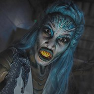 SeaWorld's Howl-O-Scream reveals new frozen haunt 'Beneath the Ice' and live show details