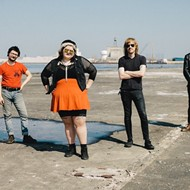 Sheer Mag and Soul Glo take Orlando by musical storm in October