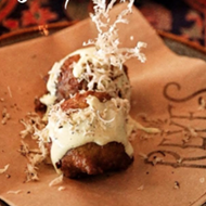 Orlando restaurant Reyes Mezcaleria's 'En La Mesa' dining event offers up unique seasonal and local fare