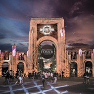 Universal Orlando to begin more hiring for this year's Halloween Horror Nights