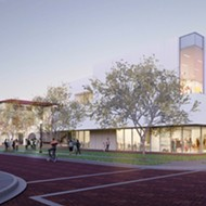 Rollins' Cornell Fine Arts Museum to move to downtown Winter Park with a new name this fall