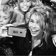 Doctor Who's Billie Piper cancels appearance at Orlando's MegaCon