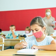 Florida pediatricians call for masks in schools as COVID-19 cases surge