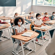 Florida school districts repeal mask mandates following order from Gov. Ron DeSantis
