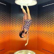 Museum of Illusions to give out tricks of the eye and treats in October for Halloween