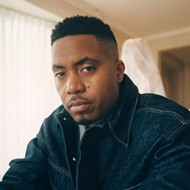 Nas, Sylvan Esso top first wave of Gasparilla Music Festival lineup