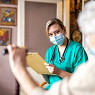 Florida leads the nation in coronavirus infections among nursing home workers