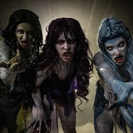 SeaWorld reveals final Howl-O-Scream attractions, shares Friday the 13th flash sale