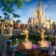 Disney is trying to sell its Genie app as an upgrade to the park experience. Their CEO admits it's a way to rake in cash