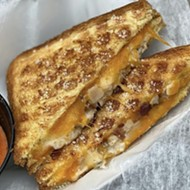 Grilled Cheezus and Phat Ash opening in Mills 50, Yummy House Seafood Clubhouse opening soon in Dr. Phillips, and more Orlando food news