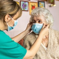 Nursing home residents could need COVID-19 booster shot, per CDC