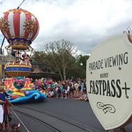 Disney scraps FastPass for paid line-skipping program