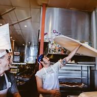Readers Poll Winner Highlight — Best Pizza: Lazy Moon