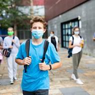 Orange County Public Schools impose universal mask mandate for 60 days