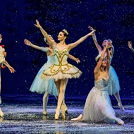 Tickets to Orlando Ballet's December performances of 'The Nutcracker' go on sale Friday