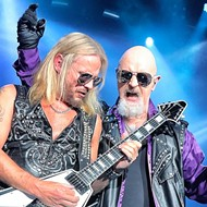 Things to do in Orlando, Sept. 8-14: Judas Priest, Bacon Grease, Dashboard Confessional acoustic