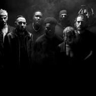 Orlando alternative-rap collective Seeyousoon drops first single from new album 'HZLIKEHELL'
