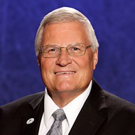 Volusia County councilman who called COVID-19 a hoax hospitalized with COVID-19