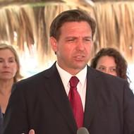 DeSantis files emergency motion to reinstate mask mandate ban in Florida schools