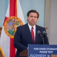 Gov. Ron DeSantis threatens to fine Florida employers who require vaccination against COVID-19