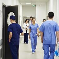 Florida Hospital Association reports dramatic drop in COVID-19 hospitalizations