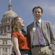 An oddball Texas musician runs a longshot campaign for city council in 'Kid Candidate'