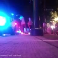 Florida man livestreams attack on Orlando police officers over Facebook