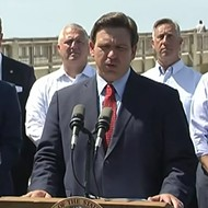 Florida Gov. Ron DeSantis calls for investigation into alleged election interference by Facebook