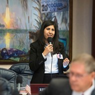 Orlando rep. Anna Eskamani files bill to shift Florida to all-renewable energy by 2040