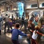 Walt Disney World announces opening date for immersive, 'Star Wars'-themed Galaxy Starcruiser resort