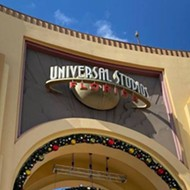 Following a pandemic lull, Universal Studios Florida has major changes planned for next year