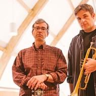 Avant-jazz duo Tin/Bag headline downtown Orlando's In-Between Series on Thursday
