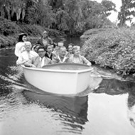 Legoland  announces plans to reopen one of Cypress Gardens' most historic attractions