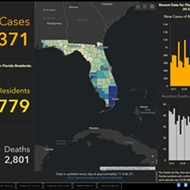 Lawsuit accusing Florida of withholding COVID-19 data at height of pandemic moves forward