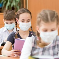 Florida appeals court appears to side with state in school mask case