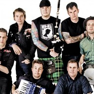 Dropkick Murphys to play House of Blues on Wednesday night