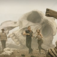 Opening this week: <i>Kong: Skull Island</i>, <i>The Ottoman Lieutenant</i> and more