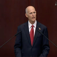 Gov. Rick Scott doesn't mention LGBTQ community in remarks about Pulse