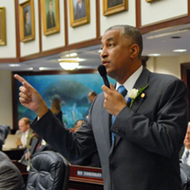 Former Daytona Beach lawmaker indicted on misuse of campaign funds